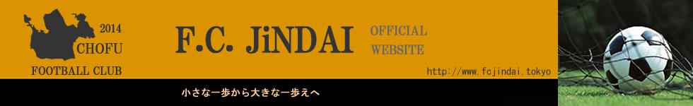 F.C.  JiNDAI